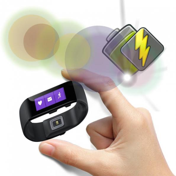 Power management considerations for wearable systems