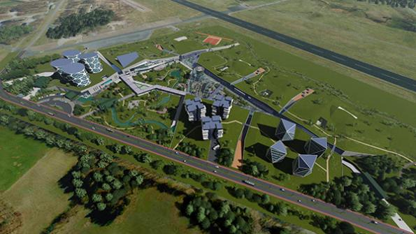 €100m Dutch R&D campus marks start of massive expansion for battery production