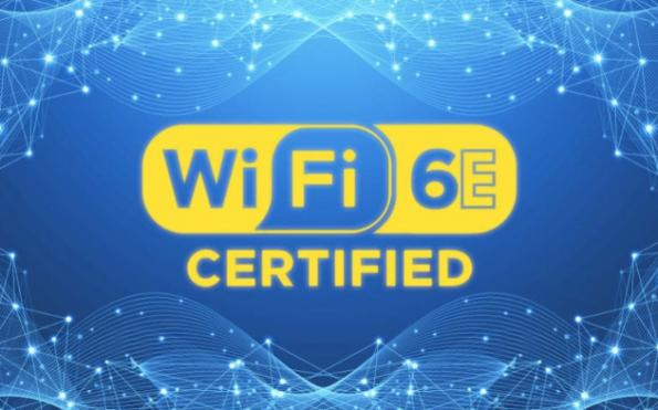 Tri-band chip for Wi-Fi 6E opens up spectrum