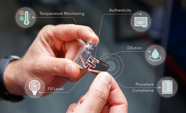 Wiliot raises $200m for next generation energy harvesting connected sensor
