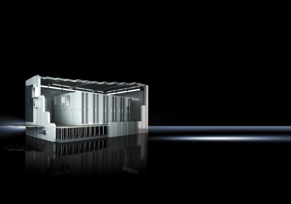 Data centre in a wind turbine wins award