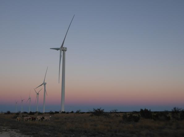 Looking to AI standards in wind power