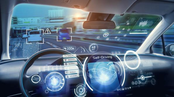 TÜV SÜD has endorsed an ISO 26262 ASIL-D certification program for Wind River's AUTOSAR Adaptive automotive software platform.