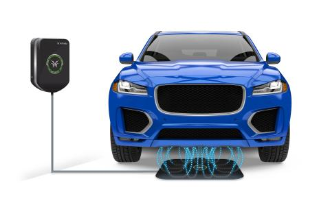 Qualcomm sells Halo wireless charging IP to WiTricity