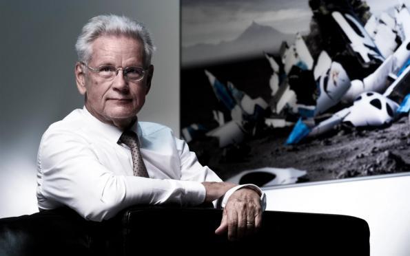 Wittenstein sets up €5m foundation
