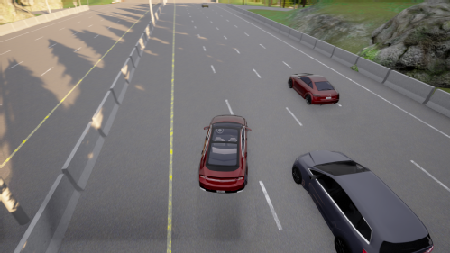 World's largest public database launched for testing driverless cars