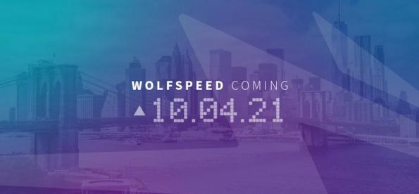Adieux Cree, la société devient Wolfspeed