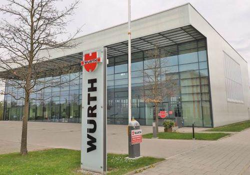 Würth Elektronik eiSos to build technology centre in Munich