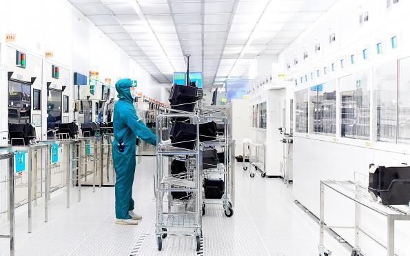 X-Fab étend sa capacité de production pour les semiconducteurs automobiles