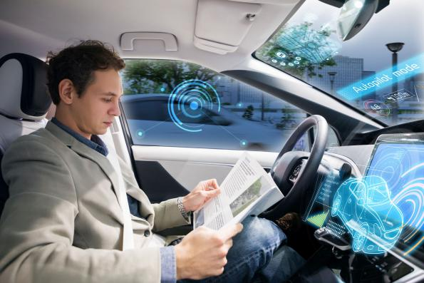 Addressing the challenges of autonomous driving
