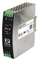 Farnell adds the high voltage DC-DC converter,FCS family andDSR AC-DC converter series to its linecard