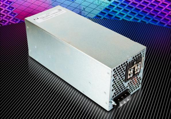 5kW 3-phase AC-DC supply has no neutral