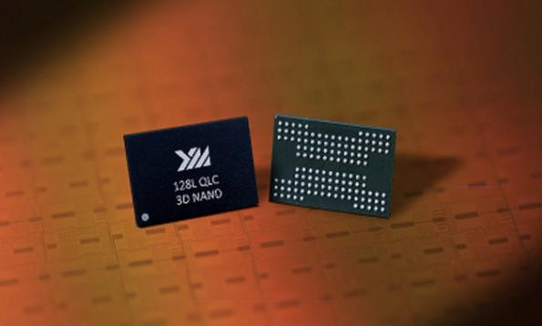 China's YMTC takes lead in 3D-NAND memory