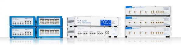 Rohde & Schwarz buys quantum computing company