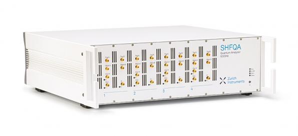 Zurich Instruments SHFQA Quantum Analyzer