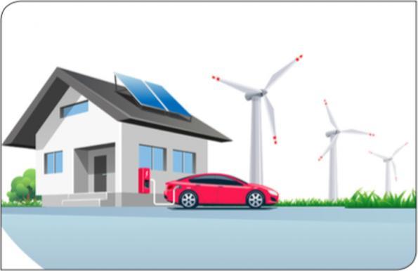Texas Instruments: Smart power opens the door to efficient use of energy