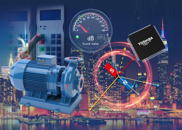 Achieving Low-Noise, Sensorless Field-Oriented Motor Control