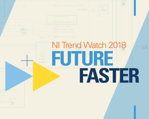 National Instruments: Trend Watch 2018