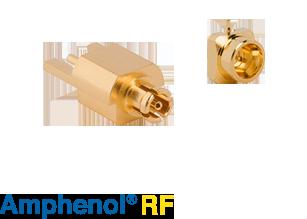 SMPM Series Connectors