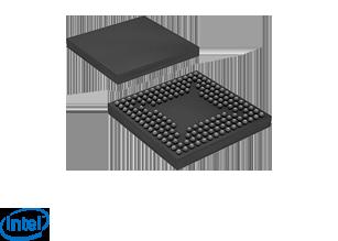 Intel<sup>®</sup> Cyclone<sup>®</sup> 10 LP FPGAs