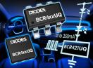 LED drivers simplify automotive low-power lighting applications