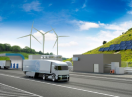 Power Semiconductor Solutions for the Development of Green Hydrogen Systems