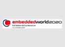 Embedded World Feb. 25 to 27, 2020