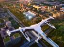 Airspace monitoring tie-up to advance urban air mobility