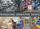 SparkFun launches value-added services