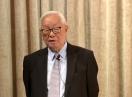 Morris Chang gives TSMC's outlook for 2018, says goodbye