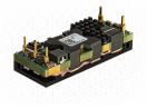 DC-DC converter for networking and telecom applications