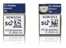 SGW1011 modules employ Nordic's nRF52840 SoC to provide complete RF solution for IoT applications