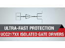 Drive high power solutions with higher performing isolated gate drivers