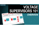 Overview of the Voltage Supervisor