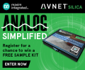 Win A Maxim Integrated Essential Analog Sample Box